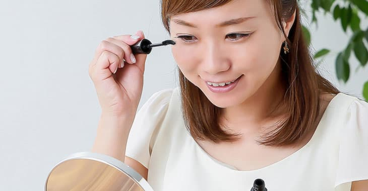 まつげ美容液の効果的な使用方法