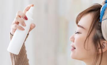 ミスト化粧水】化粧崩れ防止&化粧直しに!おすすめのミスト化粧水5つをピックアップ!