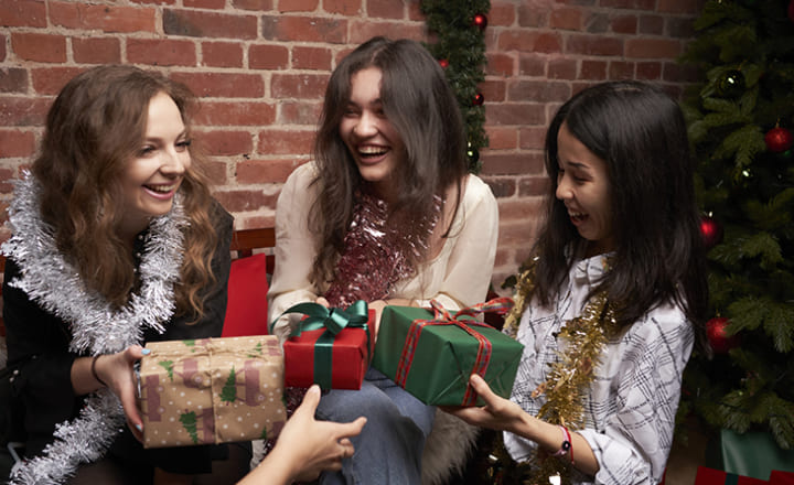 【2万円以下】女性へのクリスマスプレゼントにおすすめの美容家電特集2020