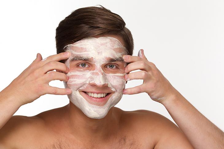 【メンズ毛穴】男性の毛穴が目立つ原因とおすすめの毛穴ケア方法