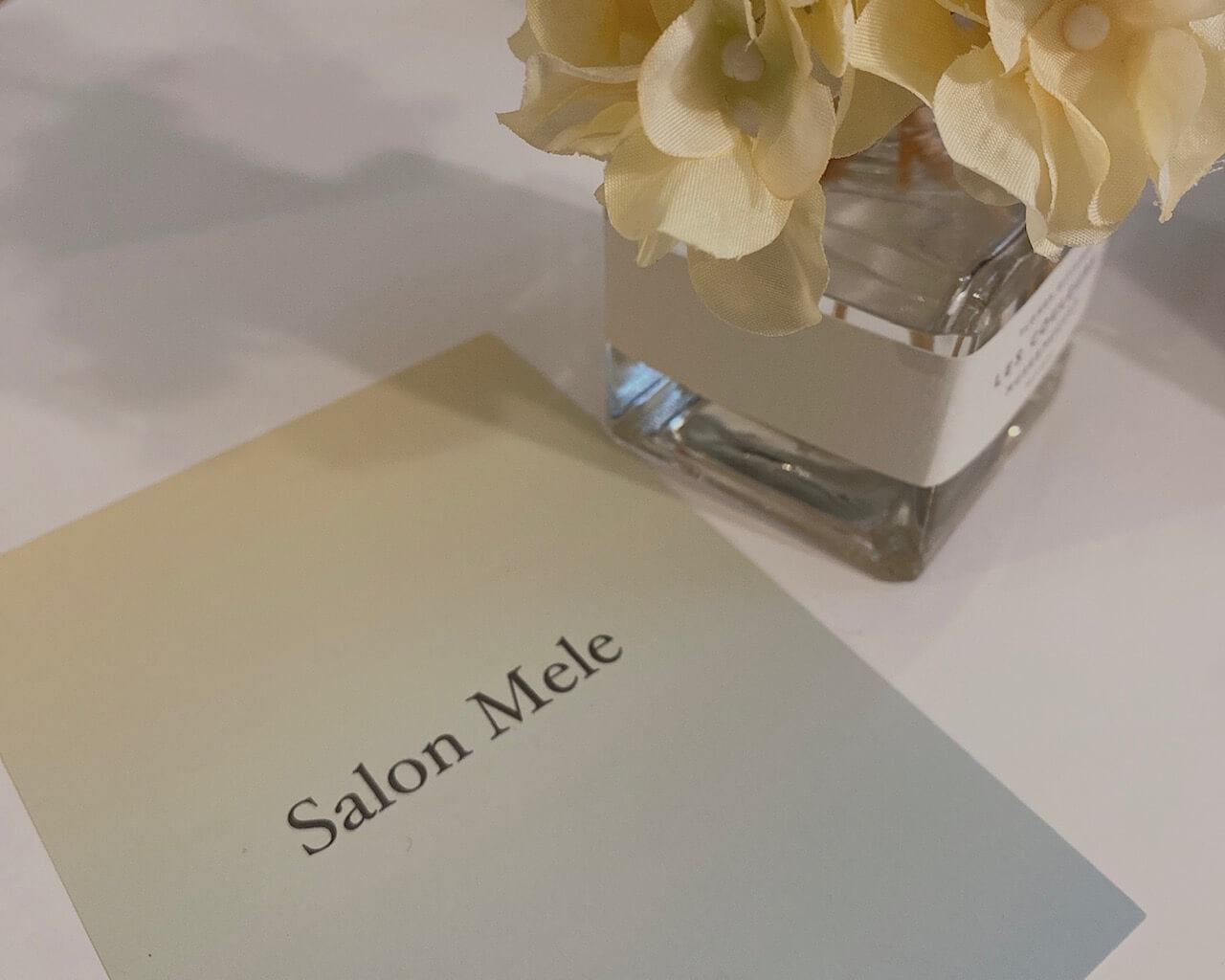 Salon Mele(サロン メレ)img3