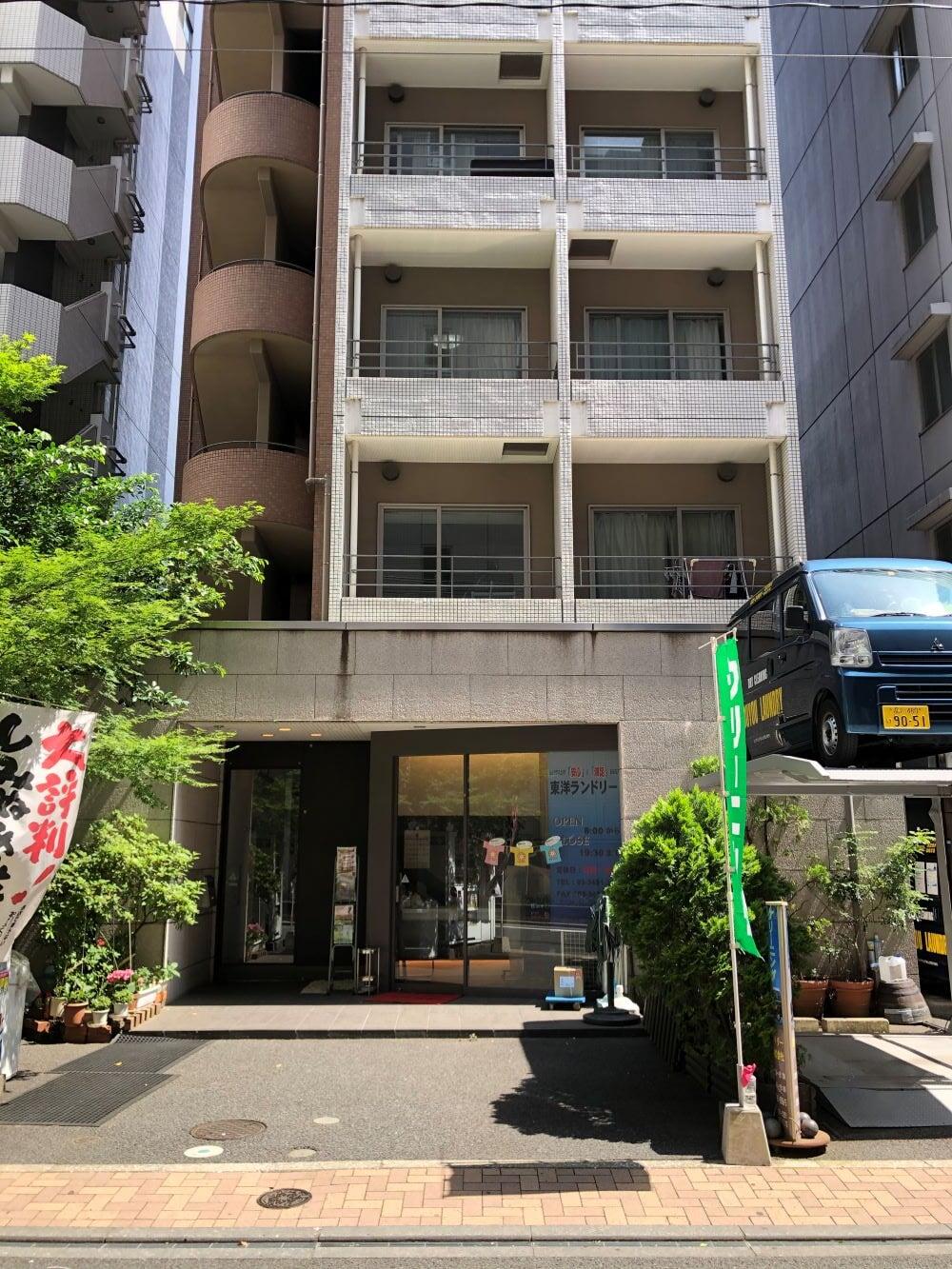 Mr7田町浜松町店⑤